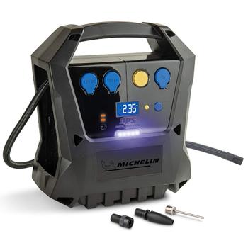 Vzduchový kompresor Michelin 009522