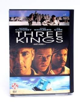 DVD Warner Bros Three kings