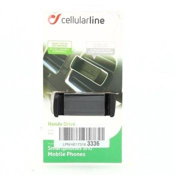 Držák na mobilní telefon CellularLine