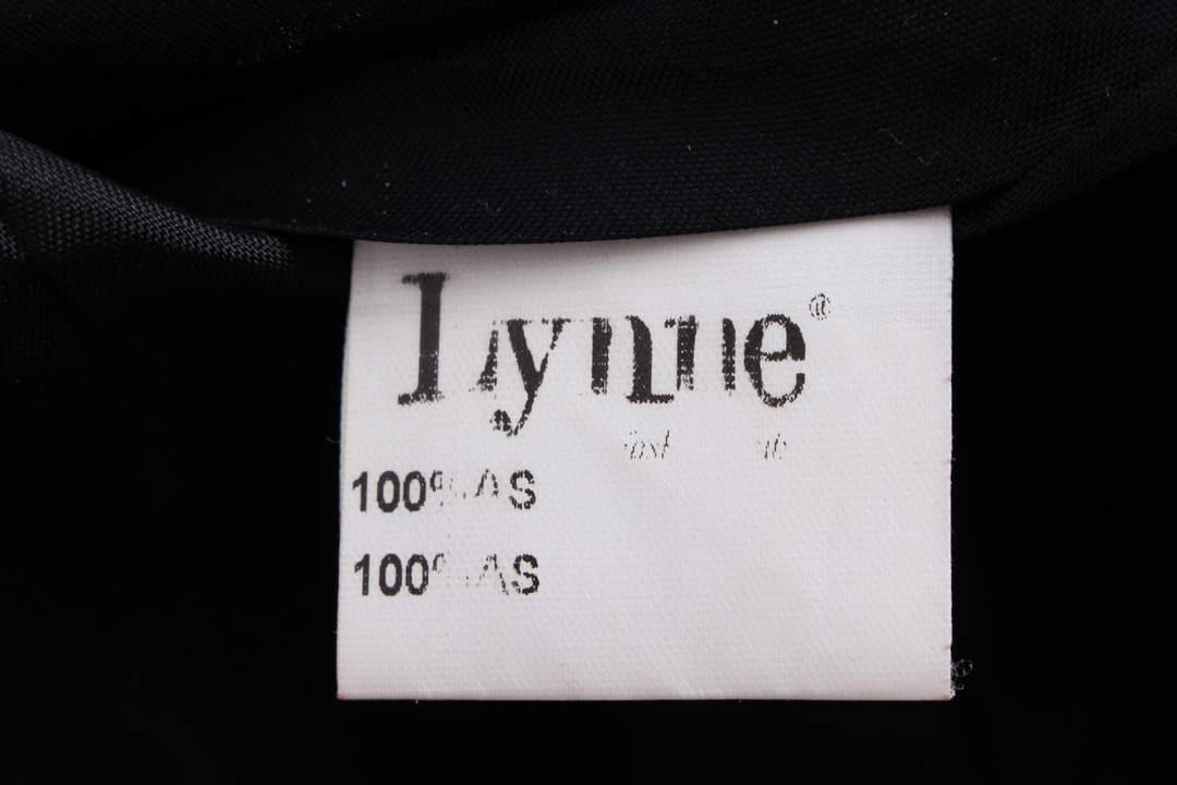 Dámské šaty šedé na ramínka Lynne