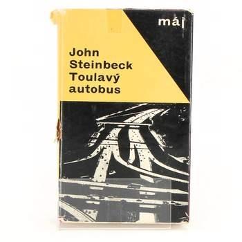 Toulavý autobus John Steinbeck