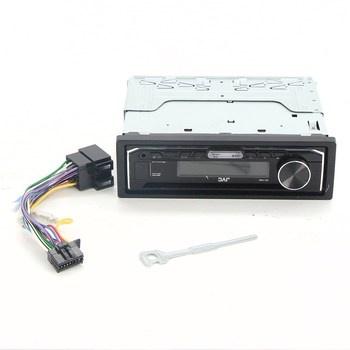 Autorádio JVC KD-T402 USB