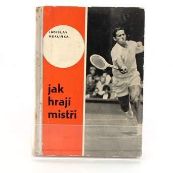 Ladislav Meruňka: Jak hrají mistři