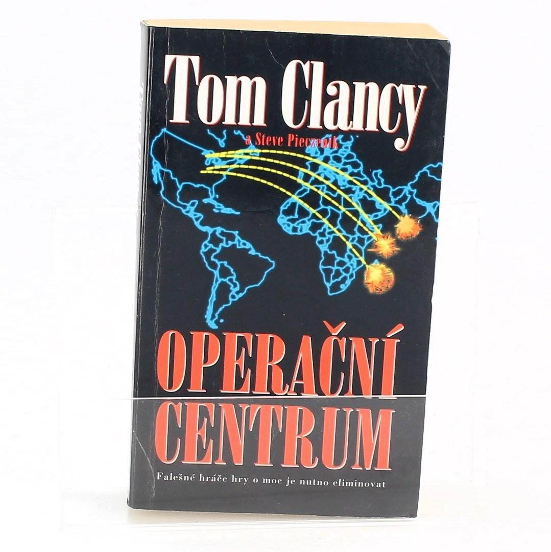 Tom Clancy, Steve Pieczenik: Operační centrum