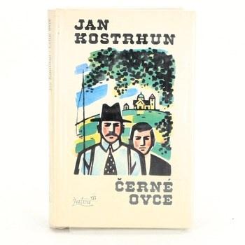 Jan Kostrhun: Černé ovce