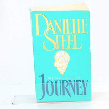 Kniha Danielle Steel: Journey