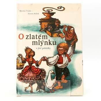 Kniha O zlatém mlýnku a jiné pohádky