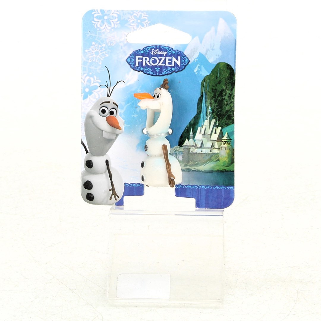 Dekorace do akvária Frozen Olaf
