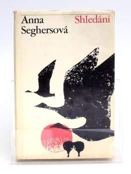 Kniha Shledání Anna Seghers