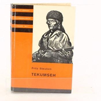 Fritz Steuben: Tekumseh (2. díl)