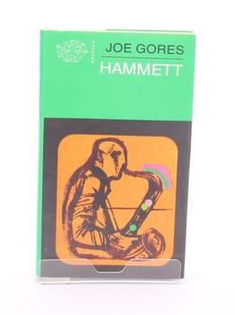 Kniha Joe Gores: Hammett