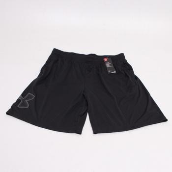 Pánské šortky Under Armour černé