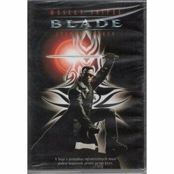 DVD film Blade horor o upírech