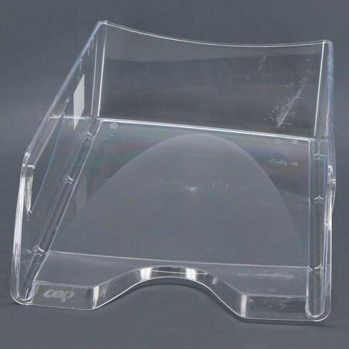 Pořadač papíru Cristal 220+