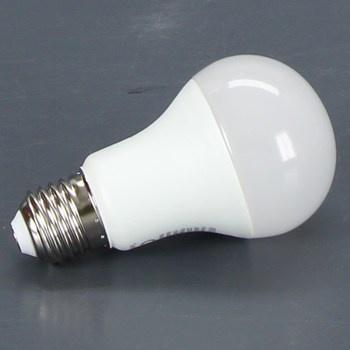 LED žárovka žlutá Philips E27
