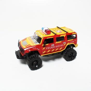 Auto na dálkové ovládání Carson 50090732