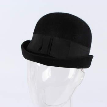 Univerzální klobouk VDKM černý 7881658105