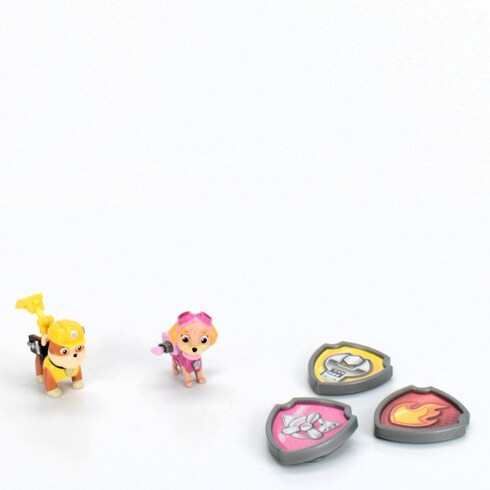Figurky Spin Master Paw Patrol
