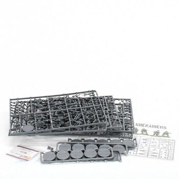Válečný model Bolt action WGB-WM-09A