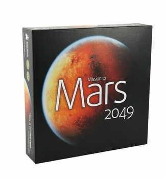 Stolní hra strategická Ep Line Mars