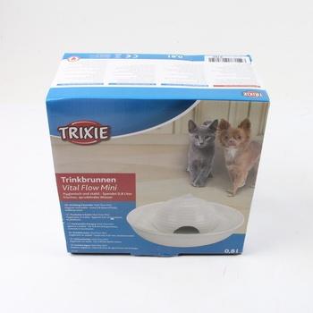 Fontána pro kočky/psy Trixie Vital Flow mini
