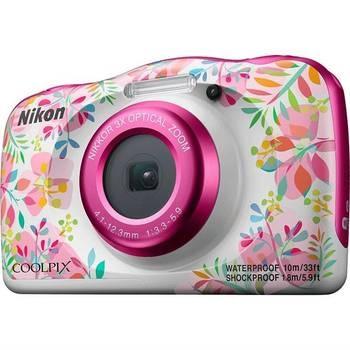 Digitální fotoaparát Nikon Coolpix W150