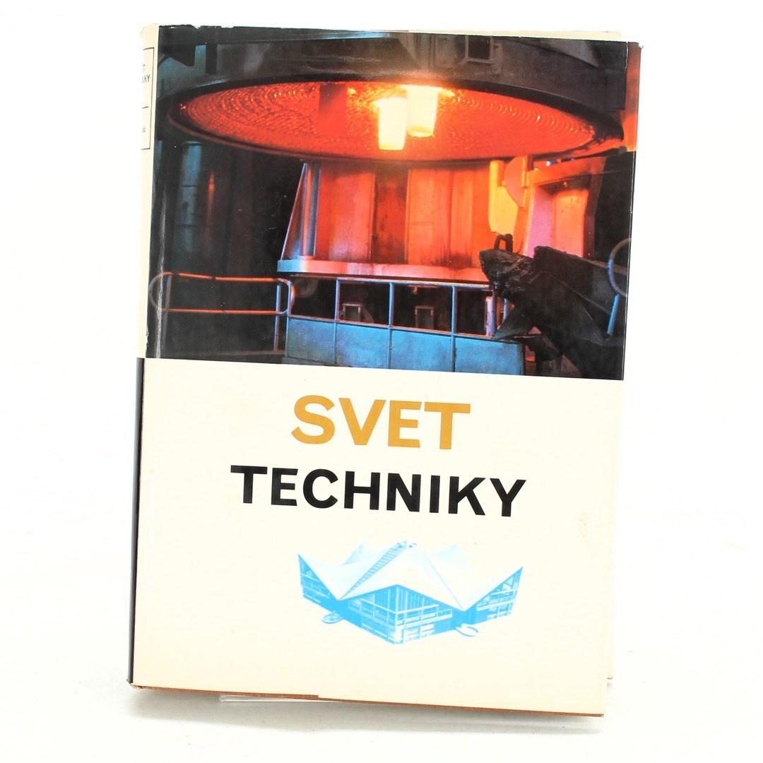 Kolektiv autorů:Svet techniky