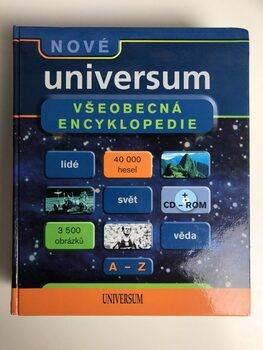 Universum A - Z: Všeobená encyklopedie