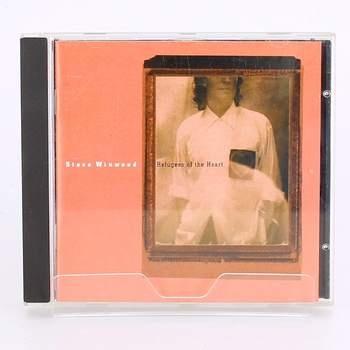 CD Refugees of the heart Steve Winwood