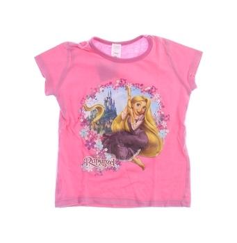 Dívčí tričko Disney s Locikou