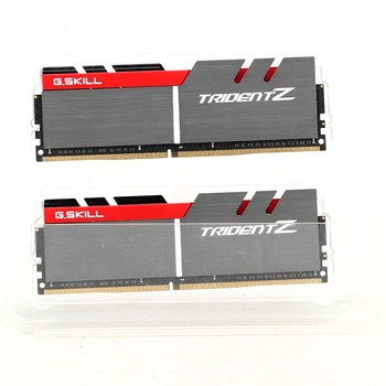 RAM G.Skill F4-3200C16D-16GTZB 16 GB