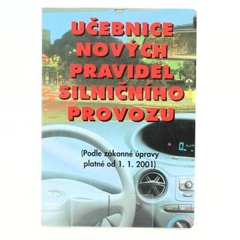 Vladimír Souček: Učebnice nových pravidel silničního provozu