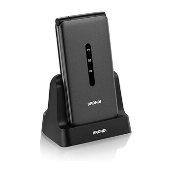 Mobilní telefon Brondi Amico Flip 4G