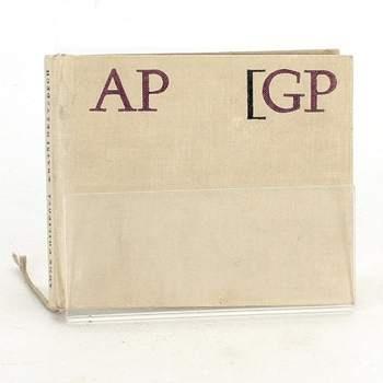 Kniha Anne Philipe: Kratší než vzdech