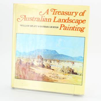 Kniha Australian Painting