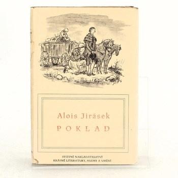 Alois Jirásek: Poklad