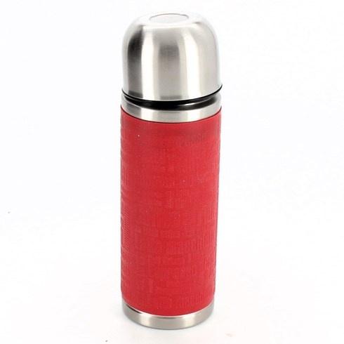 Termoska Emsa 0,5 l červená