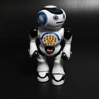 Interaktivní robot Lexibook ROB50ES ES
