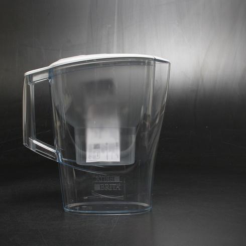 Filtrační konvice Brita Aluna S0500 bílá