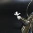 Nerezová konvice, průměr 15 cm