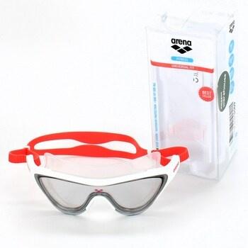 Plavecké brýle Arena 003148 červené