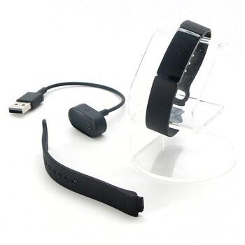 Náramek Fitbit Inspire (bez HR) černý