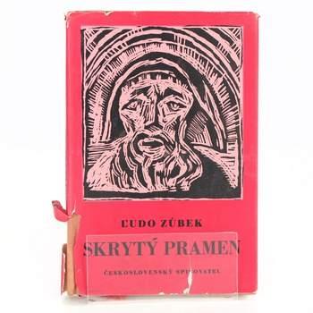 Kniha Skrytý pramen Ľudo Zúbek