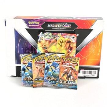 Sběratelské karty Pokémon PC35919