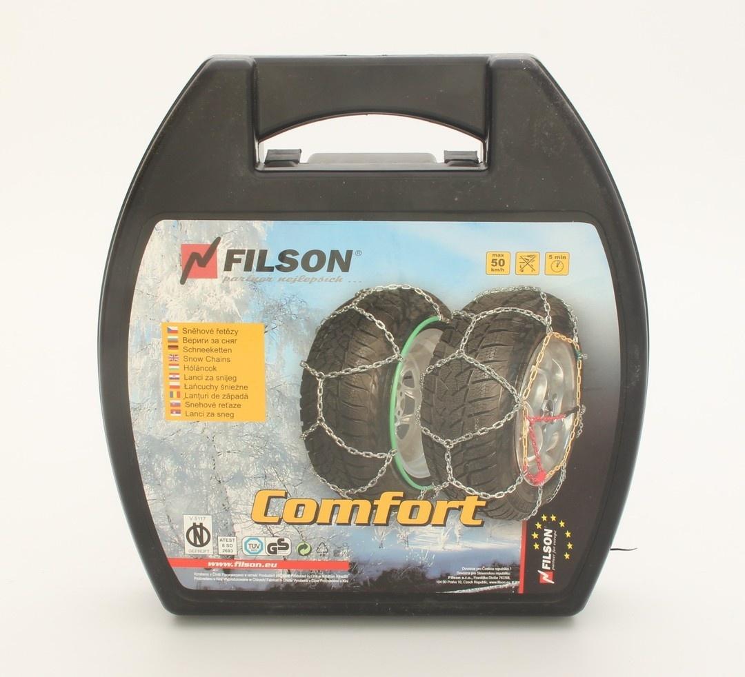 Sněhové řetězy Filson Comfort KNS 030