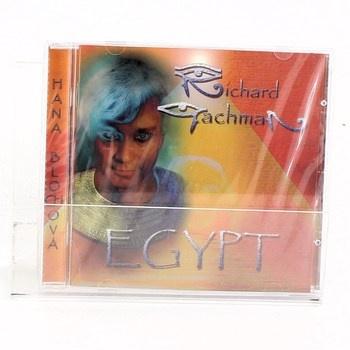 CD Egypt Richard Pachman, Hana Blochová