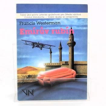 Kniha Percy Francis Westerman: Emírův rubín