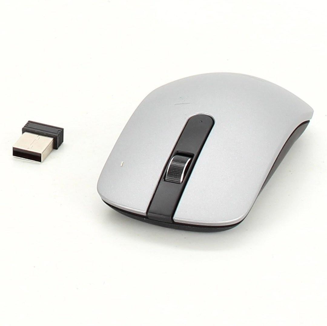 Bezdrátová myš Acer