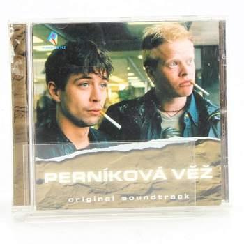 CD Orginal soundtrack Perníková věž