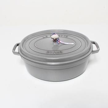 Litinový pekáček Staub 40509-369-0, 8 litrů
